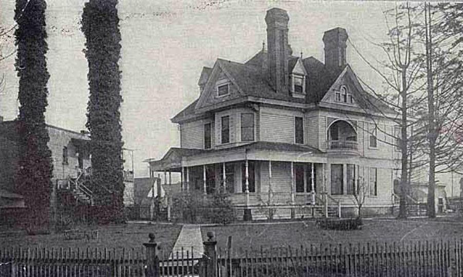 Horton House
