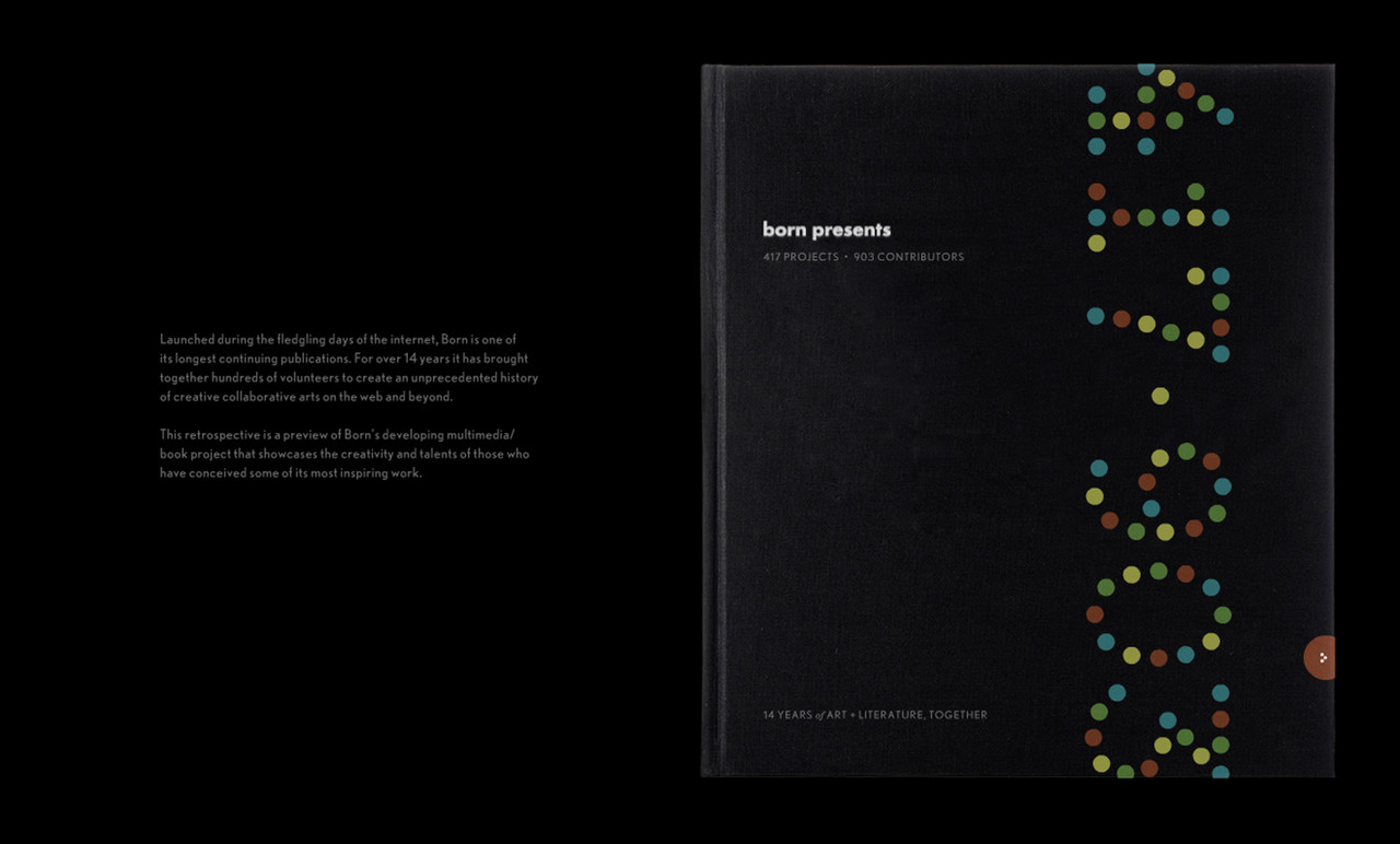 Introduction and cover.