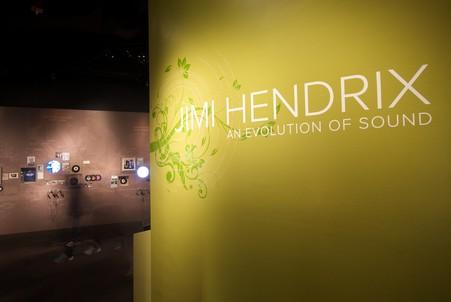Jimi Hendrix: Evolution of Sound
